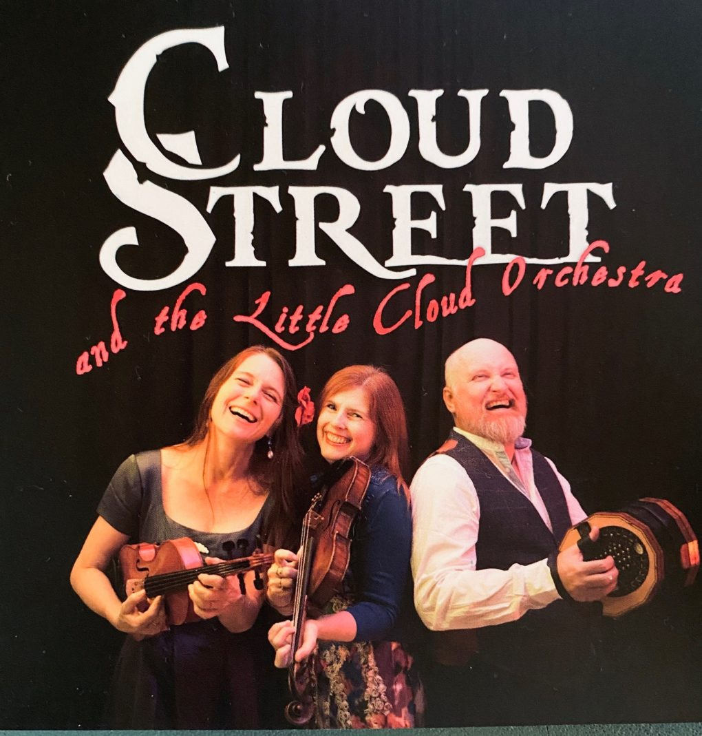 cloudstreet new cd